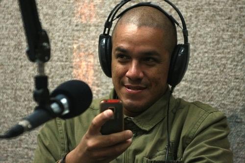 Oswaldo Rivero