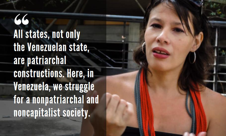 Aimee Zambrano (Venezuelanalysis)