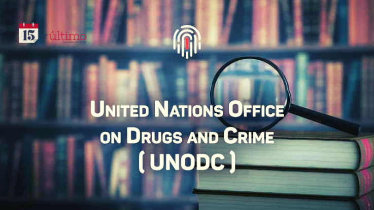 According to the most recent report published by the United Nations Office on Drugs and Crime (UNODC), revenue from the drug trade is estimated to be at least US $320 billion in 2017. Of this, at least 95 percent is allegedly made in the recipient countries, i.e. US, Canada and Europe, while the remaining 5 percent is made by the producing countries. (15yUltimo)