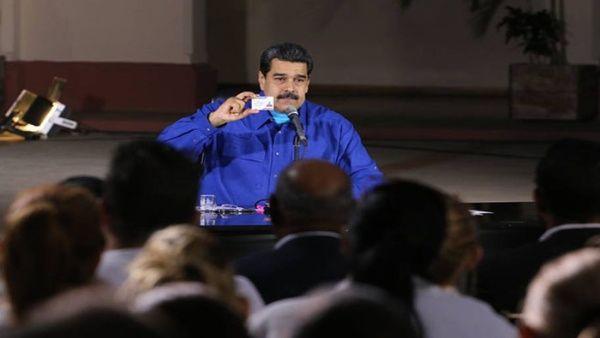 Maduro announces two new social welfare initiatives