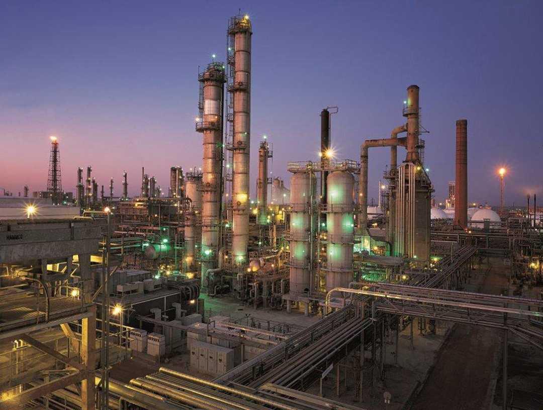 CITGO refinery in Corpus Christi, Texas. (CITGO)