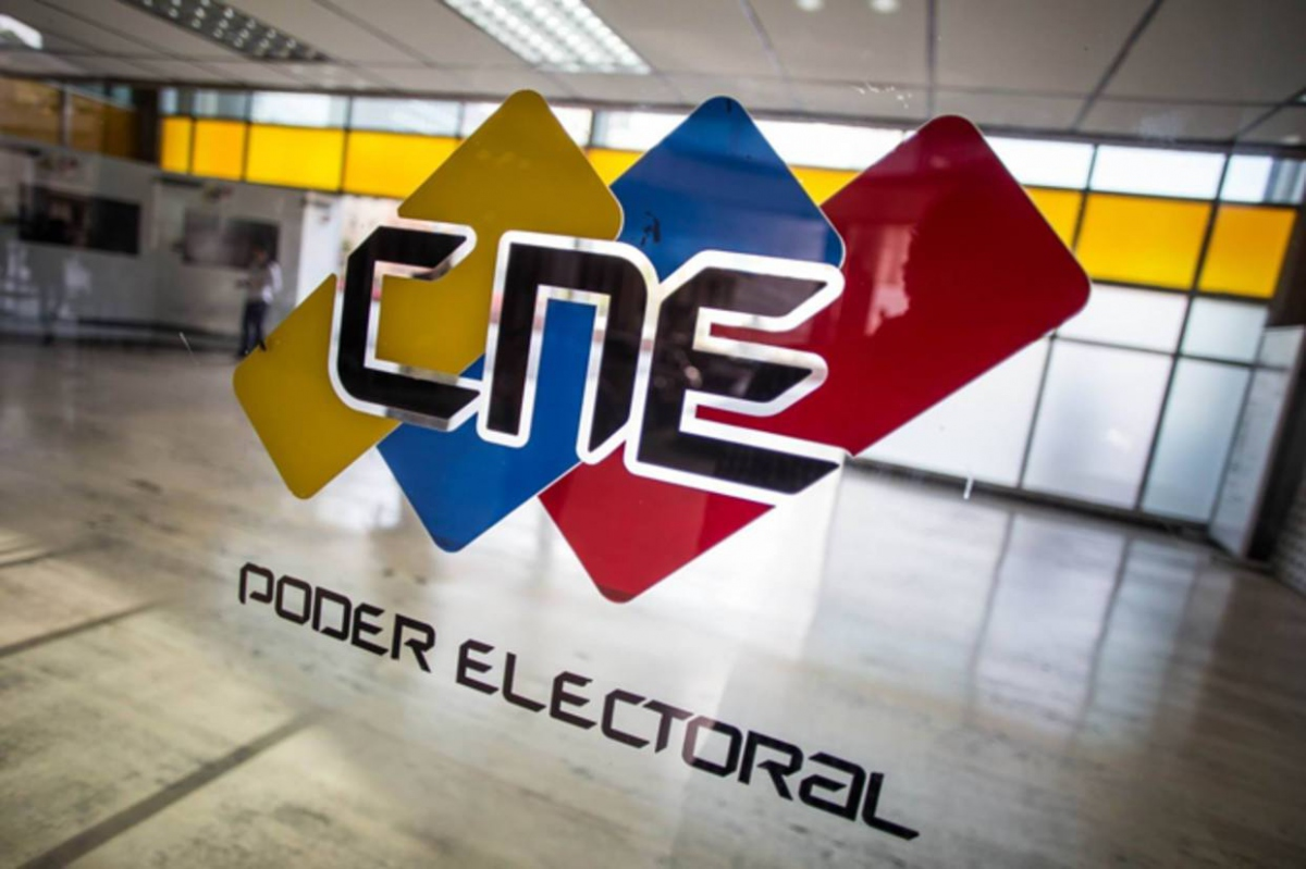 Venezuela's National Electoral Council has been internationally commended for its labour in organising free and fair elections (Archive)