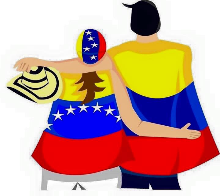 Although the political and military history of Venezuela and Colombia has been, in some respects, forged almost simultaneously, it should also be noted that violence and paramilitaries in Venezuela have specific characteristics that have not been sufficiently analysed.  (Archives)