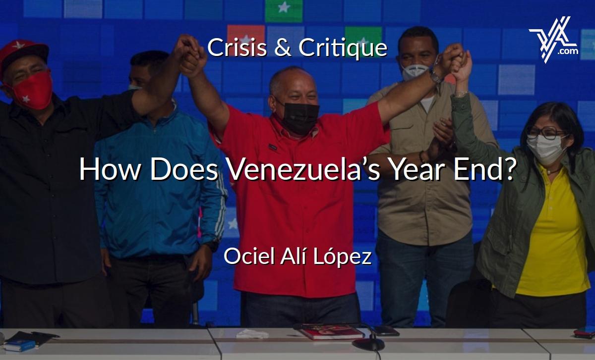 Ociel López takes stock of where political forces stand in Venezuela. (Venezuelanalysis)