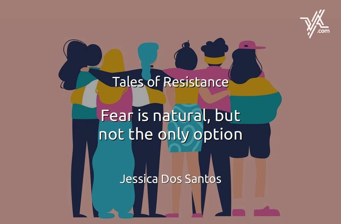 VA columnist Jessica Dos Santos revisits an episode of machista violence and harassment. (Venezuelanalysis)