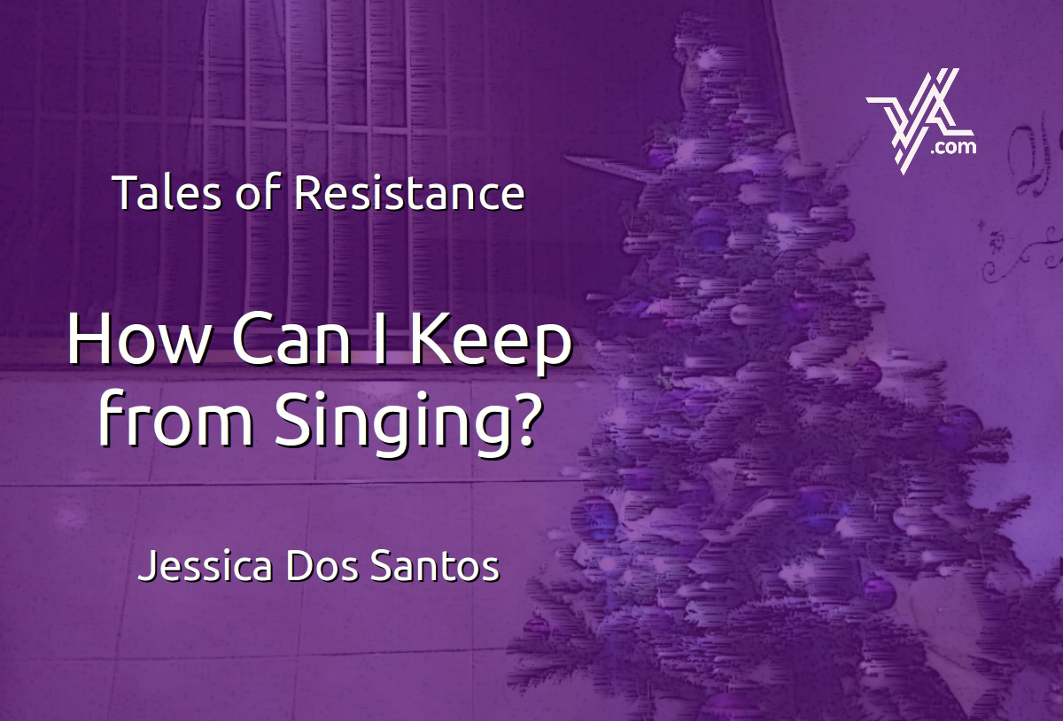 "VA columnist Jessica Dos Santos takes us through Venezuelan holiday traditions in the latest edition of ""Tales of Resistance."""