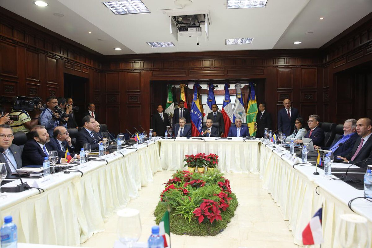 Though no deals were reached, the talks will resume on December 15. (AFP)
