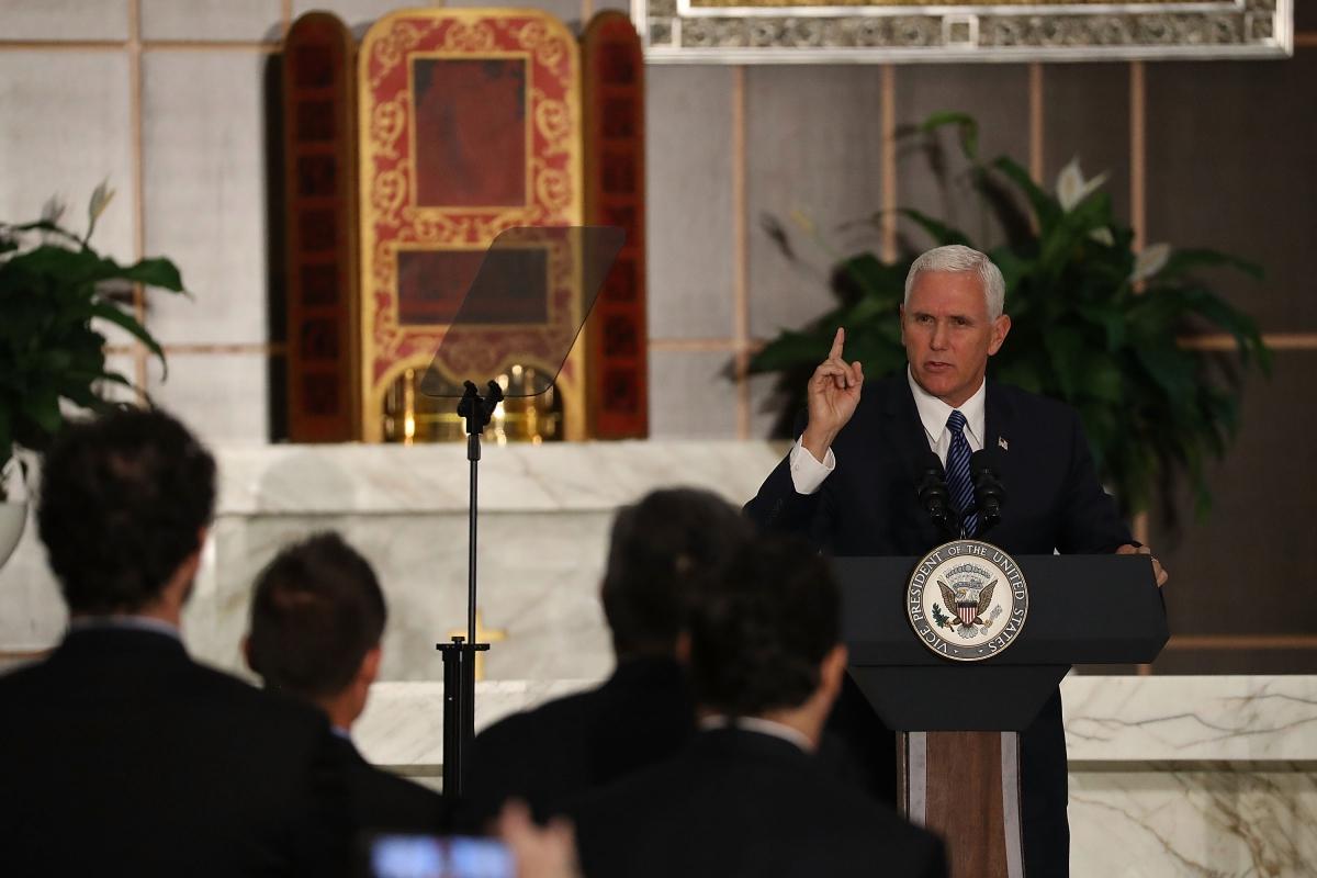 VP Prence Venezuela