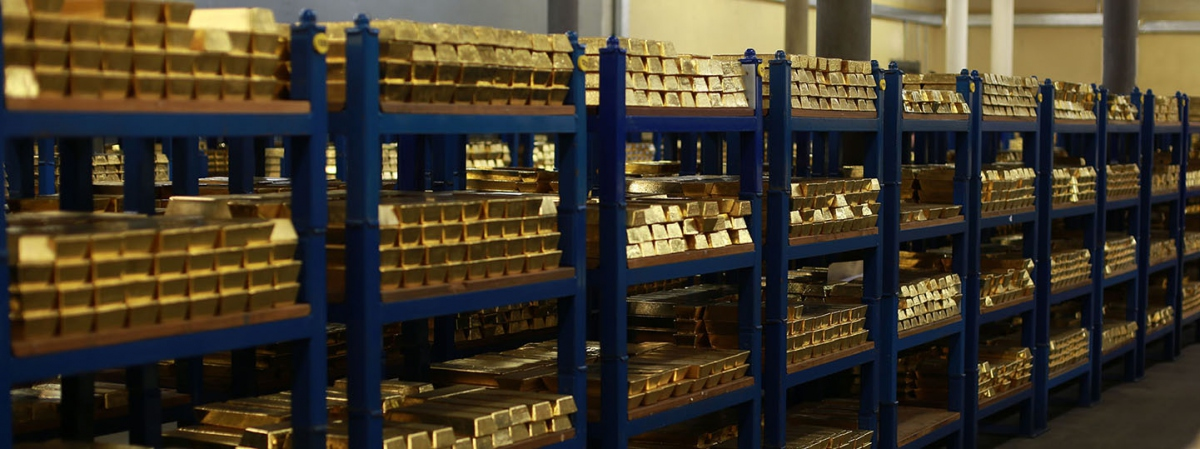 The Bank of England has refused to repatriate $1 billion worth of Venezuelan gold. (Bank of England)