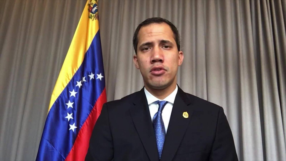 Opposition leaders have lobbied Washington to replace Guaido following a recent coup attempt. (CNN Español)