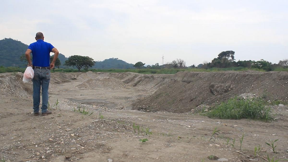 Some of Venezuela's most fertile lands surround Cerro La Vieja (Katrina Kozarek).
