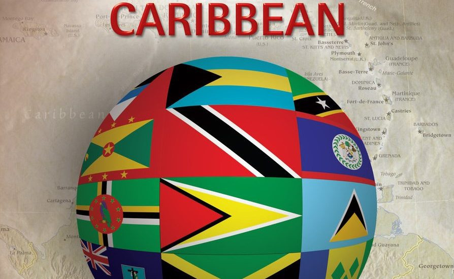 The Caribbean Peace Movement brings togethor all of the nations of the Caribbean (Archive)