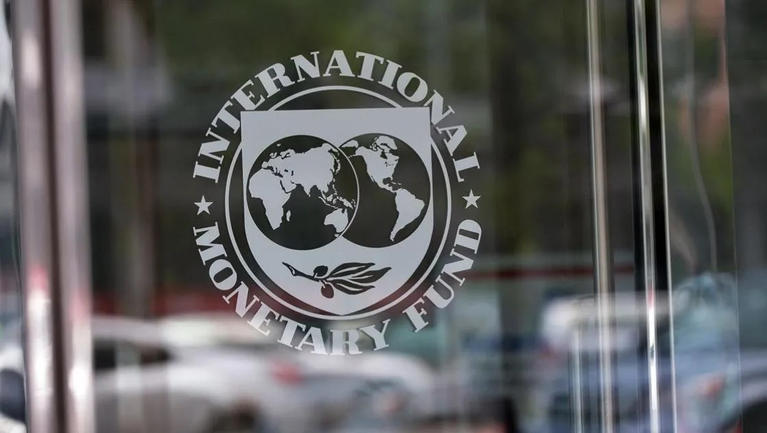 """The International Monetary Fund has been criticized by Caracas for serving """"imperialist"""" interests over the years. (AFP)"""