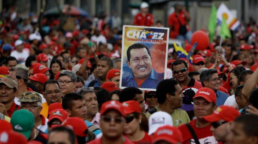 "In his latest article, Reinaldo Iturriza analyzes the ""bad faith"" surrounding some debates on Chavismo. (Alba Ciudad)"