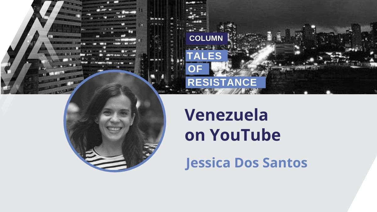 Celebrity comments on Venezuela's current reality have caused a stir. Jessica Dos Santos investigates in the latest edition of Tales of Resistance. (Venezuelanalysis)