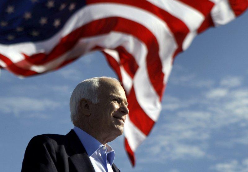 John McCain (FAIR)