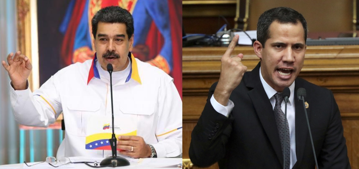The Venezuelan government and opposition will hold another round of dialogue this week. (Xinhua / Japan Times)