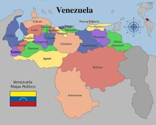 Updated Venezuela Imposes Nationwide Lockdown To Combat