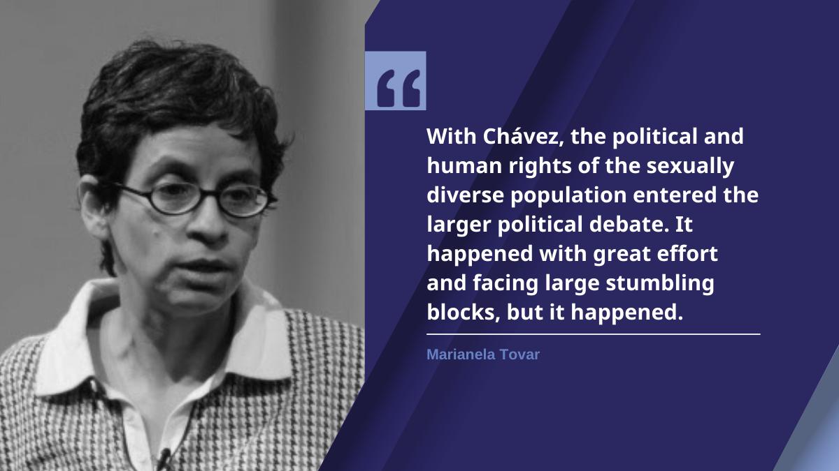 Marianela Tovar (Venezuelanalysis)