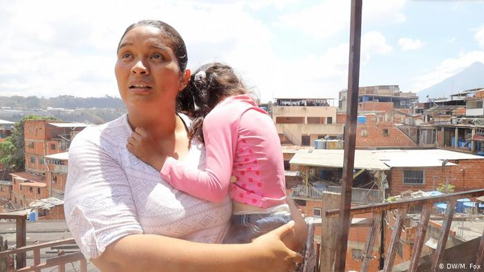 Sanctions have severely affected Venezuelans' access to medicine. (Michael Fox)