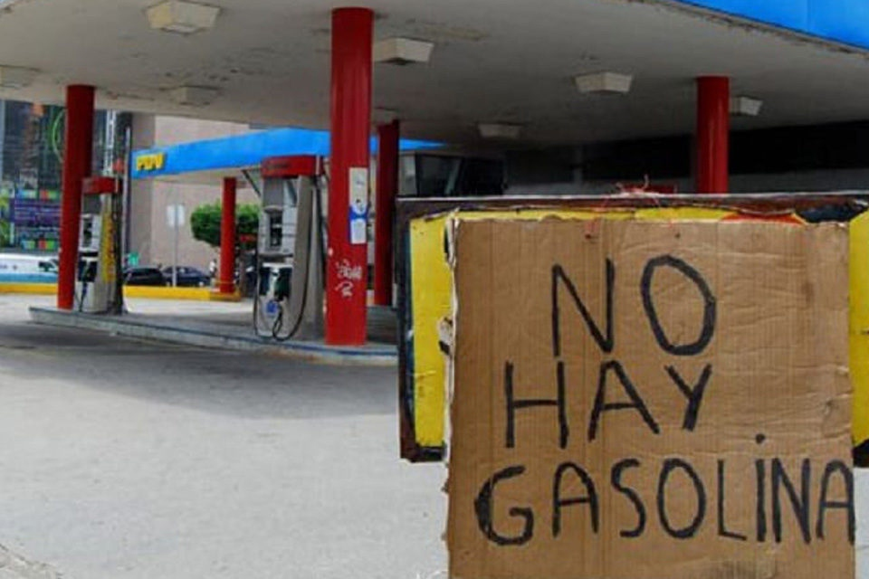 Problems such as fuel shortages persist in Venezuela. Will such problems, which are in part due to the sanctions, have an impact on the implementation of the SEZs? (Adriana Nuñez)