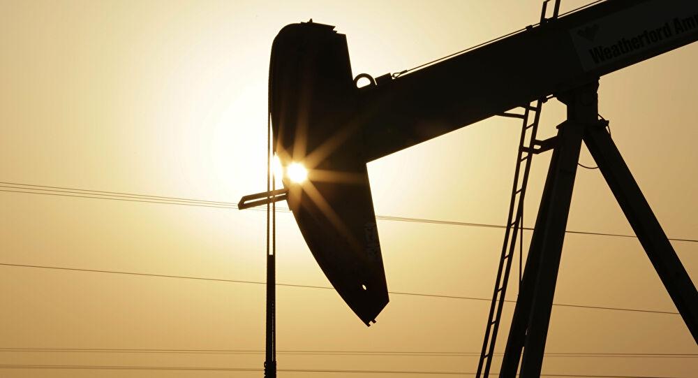 Venezuela's oil sector has been hard hit by US sanctions (AP)