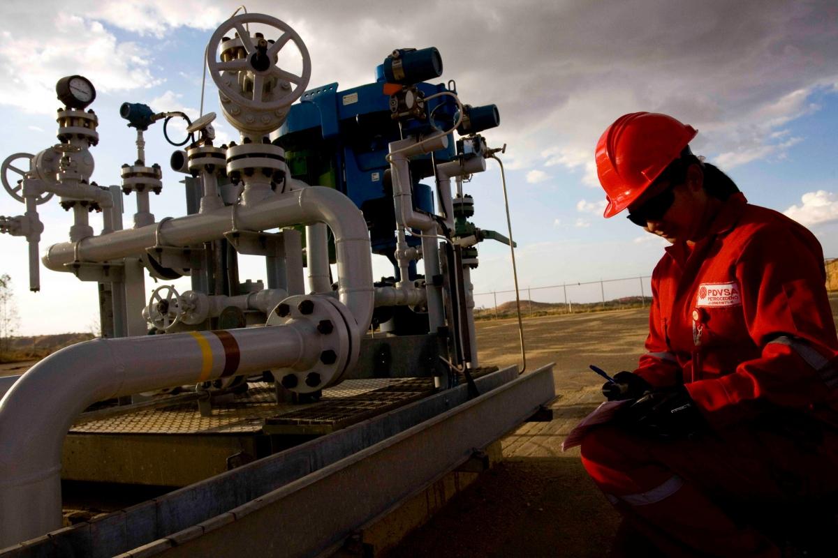 PDVSA now has full control over the Petrocedeño company in the Orinoco Oil Belt. (PDVSA)