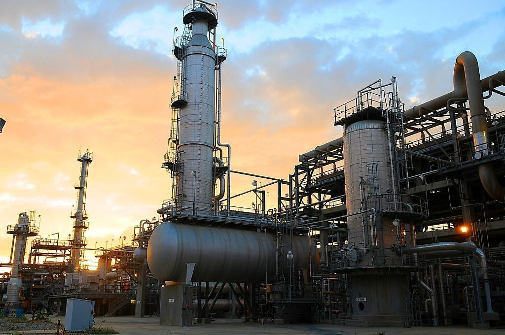 PDVSA restarted the Puerto La Cruz refinery after four years of inactivity. (PDVSA)