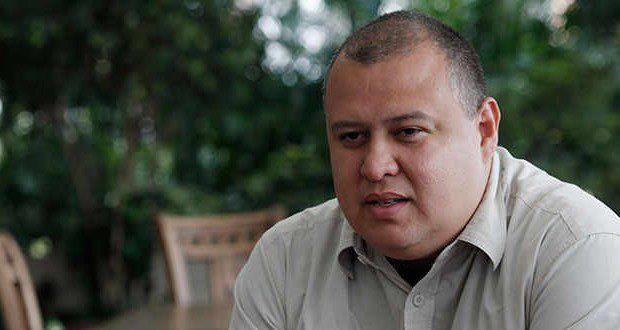 Reinaldo Iturriza. (Resumen Latinoamericano)