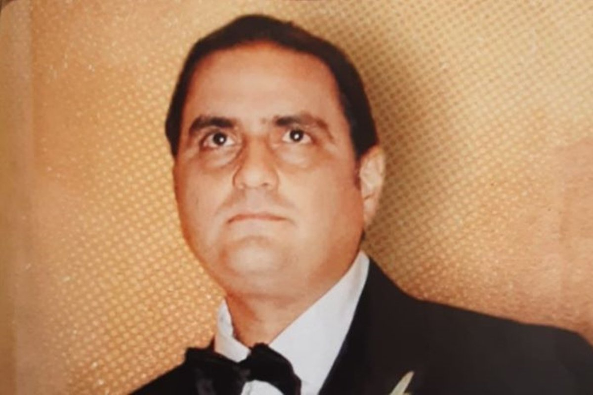 Businessman Alex Saab is currently fighting extradition to the United States. (Archive)