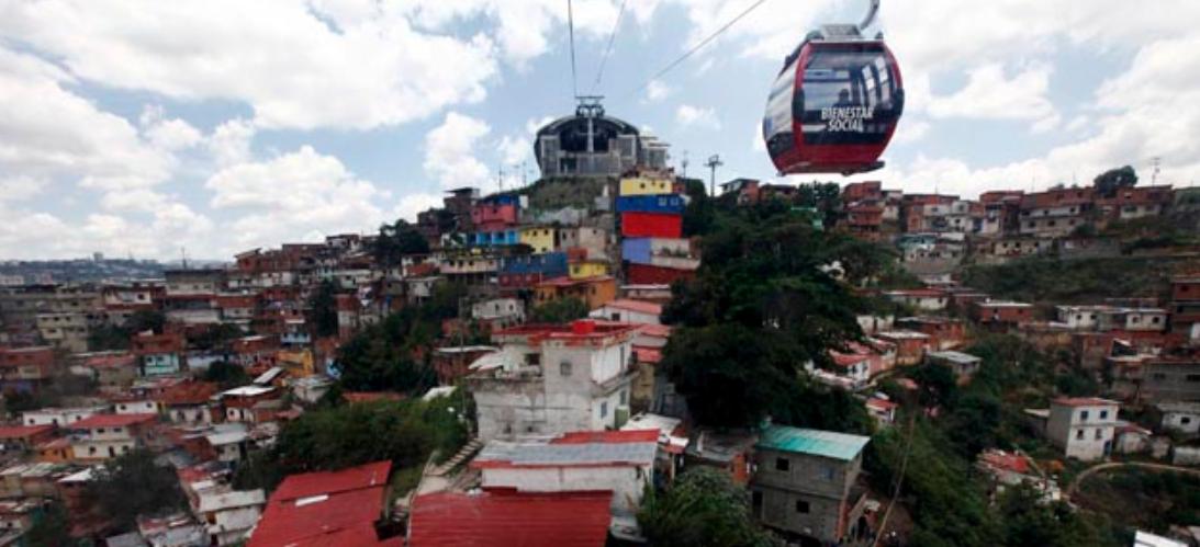 San Agustin, Caracas (Alba Ciudad)
