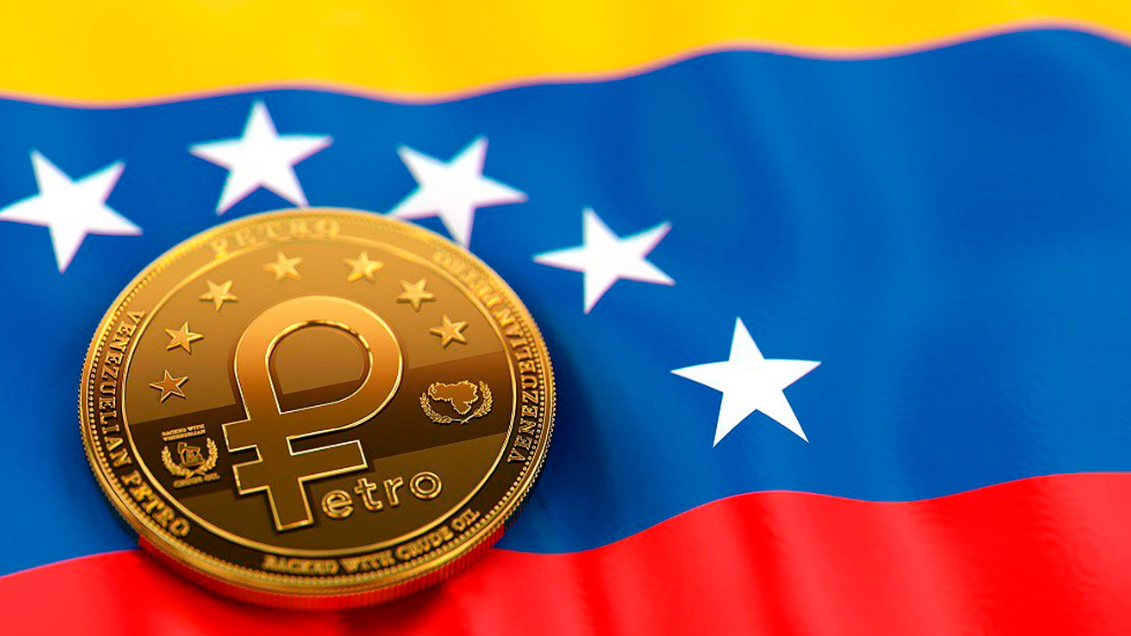Venezuela's Petro cryptocurrency has caused much debate amongst economists. (TatuyTV)