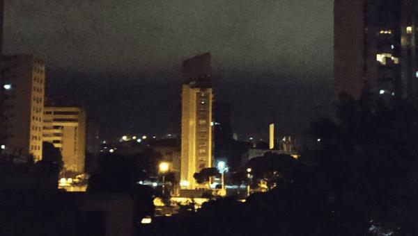 Power has been gradually restored across Venezuela (TeleSUR)