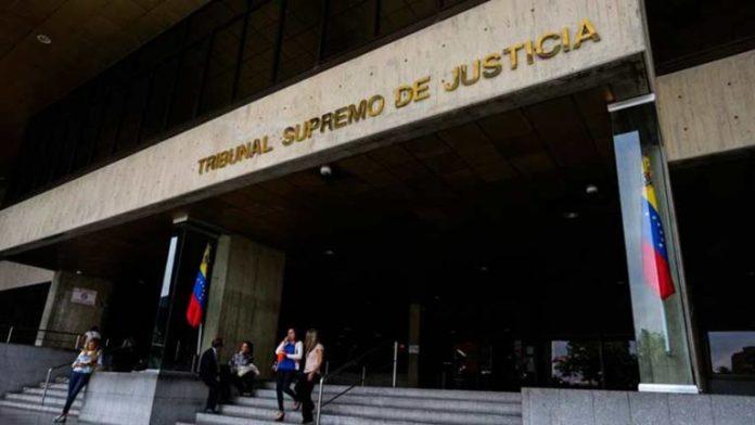 Venezuela's Supreme Court, Caracas (Archive)