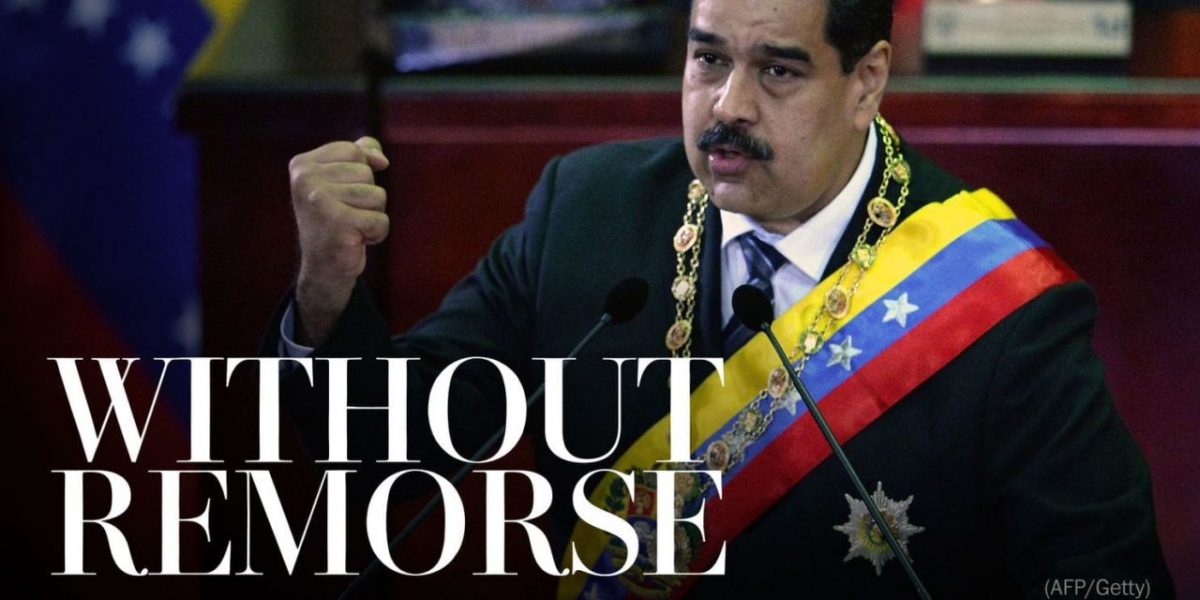 Western media has taken an aggressive stance when reporting on Venezuelan President Nicolas Maduro (FAIR)