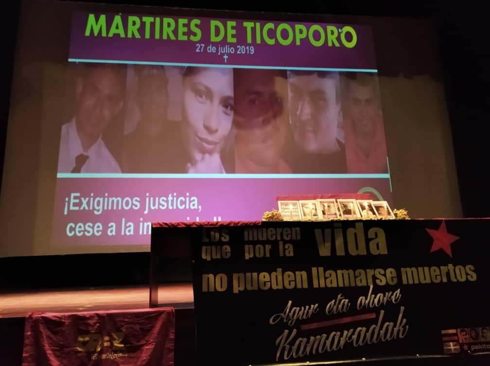 "The ""Martyrs of Ticoporo"" (Carolina Cruz / CRBZ Press)"