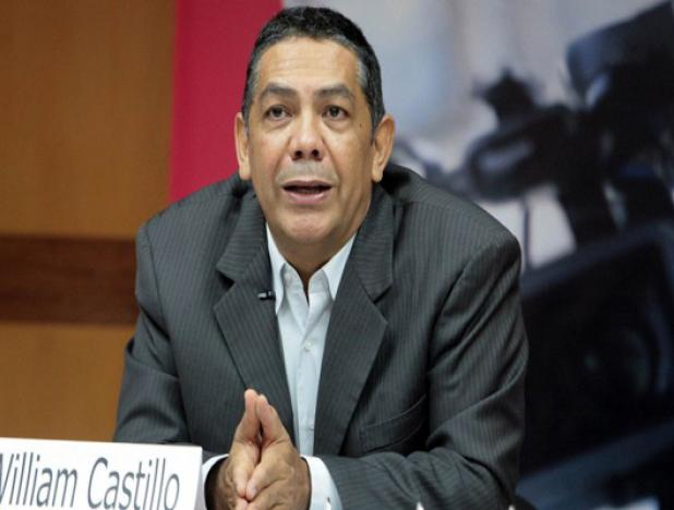Vice Minister for International Communication William Castillo announced the plan. (Archive)