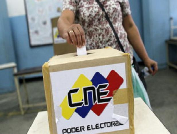 Presidential elections will take place in Venezuela before the end of April. (Archives)