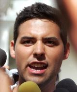 Venezuelan opposition student leader Yon Goicoechea to receive $500,000 Milton Friedman award from the libertarian Cato Institute.