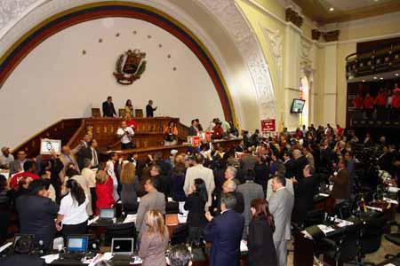 Legislators voted nearly unanimously