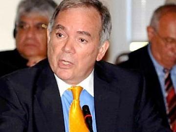 Venezuelan ambassador to the OAS Roy Chaderton (RNV Archive)