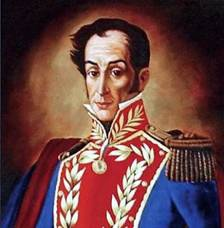 Símon Bolívar