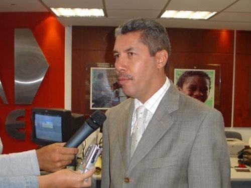 Lara state governor Henri Falcón (RNV/archive)