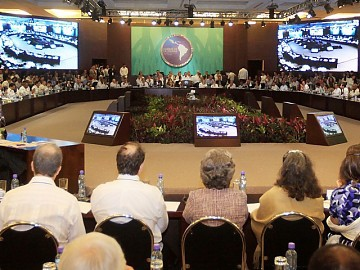 The Unity of Latin America and the Caribbean Summit (ABI)