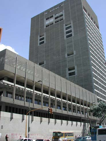 The Central Bank forecast positive economic growth for 2011 (YVKE)