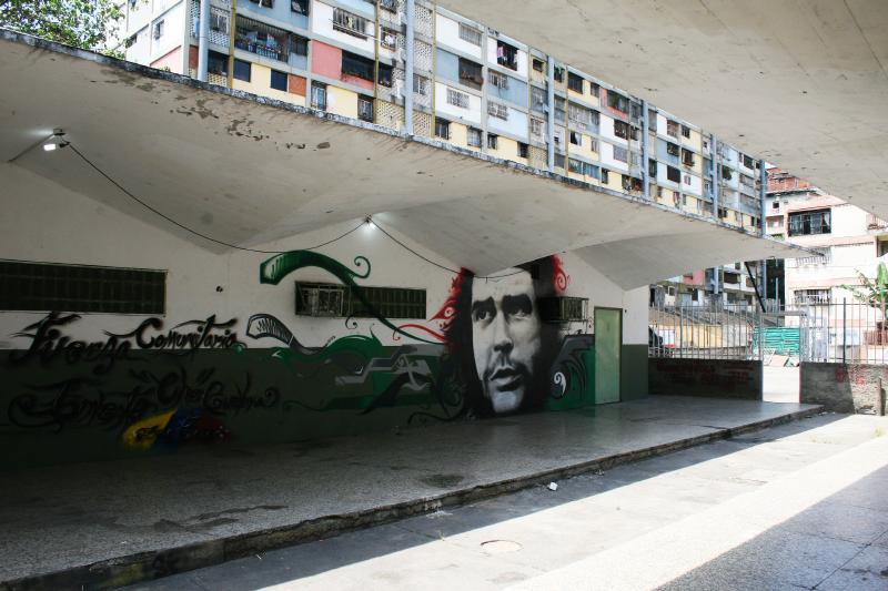 """Community Strength: Ernesto 'Che' Guevara"""