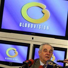 Globovision President Guillermo Zuloaga (Reuters)