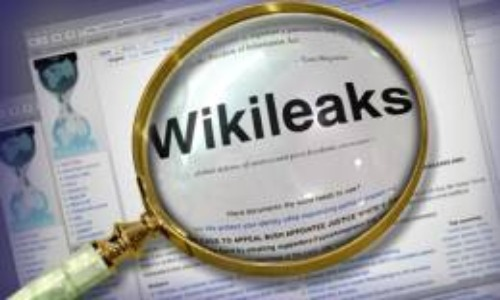 Wikileaks is an organization that promotes transparency and democracy by leaking sensitive documents, videos, and other media on matters of social significance, while protecting the anonymity of its sources (archive)