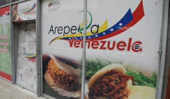 The Venezuelan government plans to open some 200 Areperas Venezuela by the end of 2011 (Agencies).