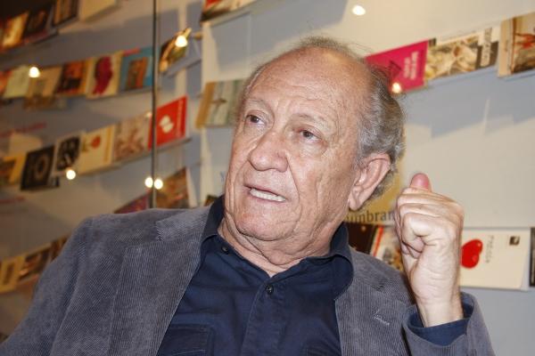 Gustavo Pereira (Miguel Romero/Cdo)